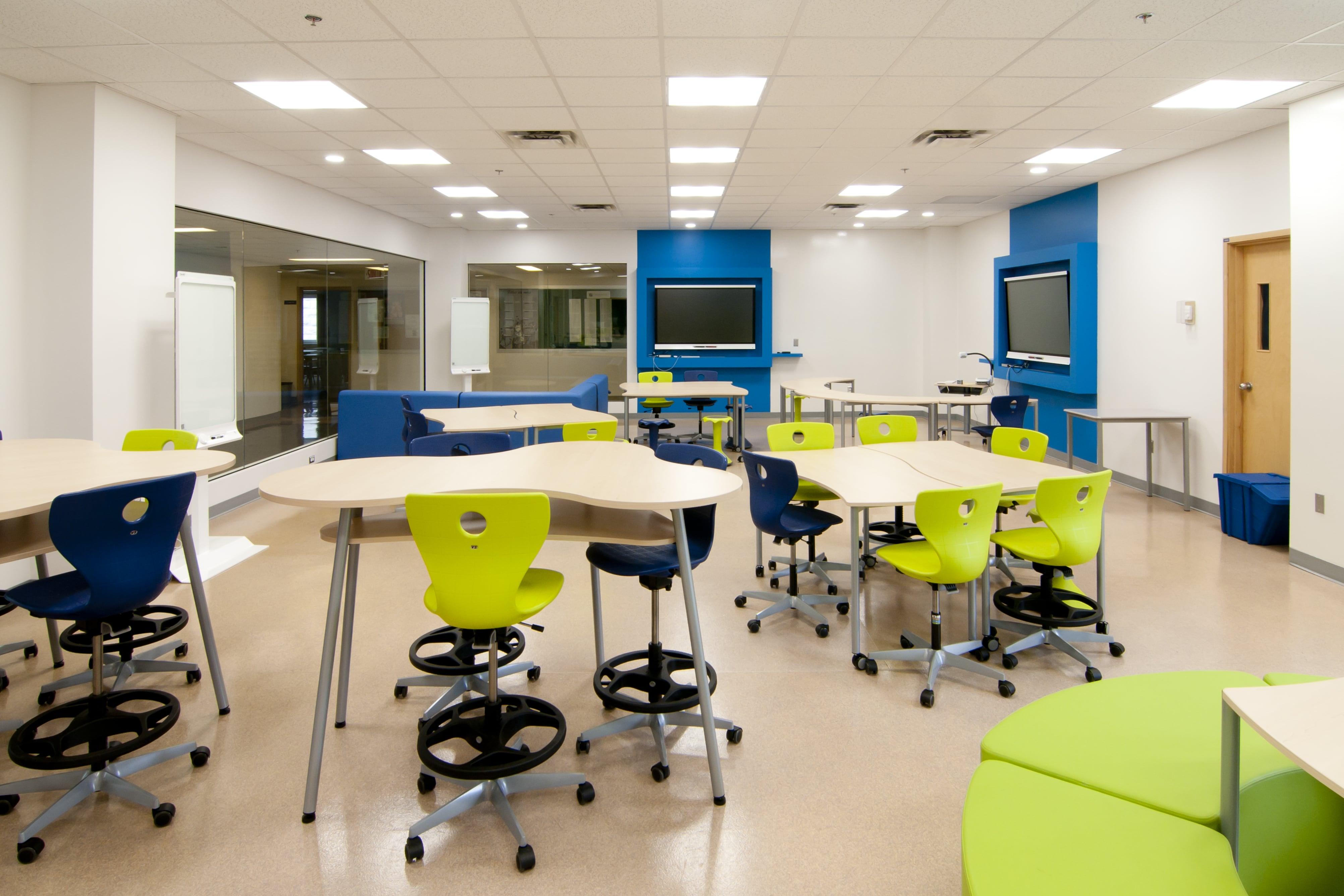 90 Office Furniture Design Montreal Designer Office