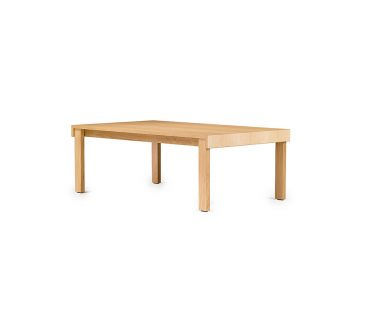 Boomerang-Table
