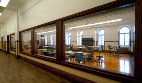 François-de-Laval College