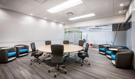 Ranger Design – Baie D'Urfé, QC – New Head Office