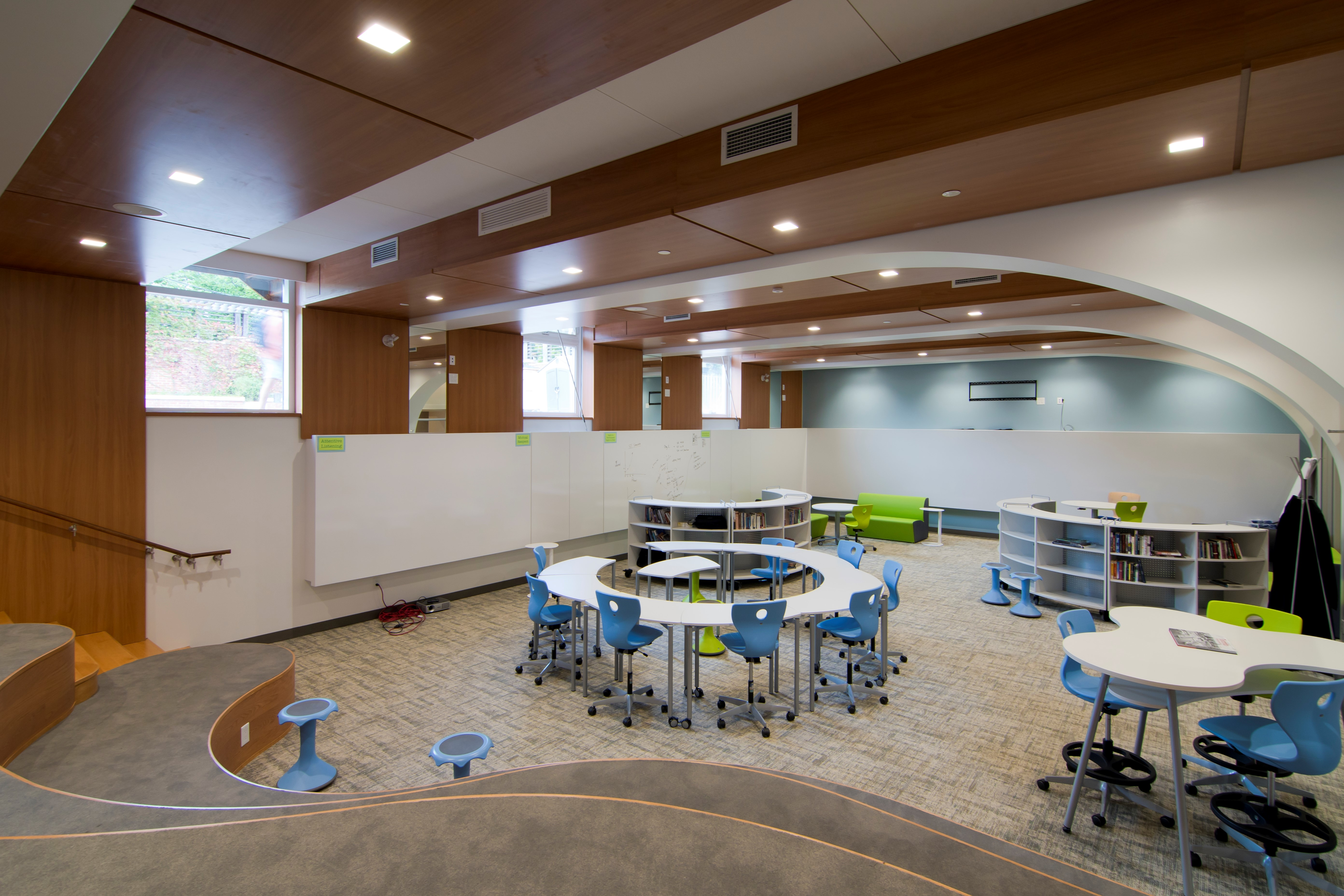 Active Learning Environment