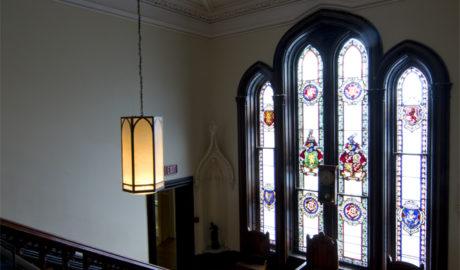 Trafalgar Castle School