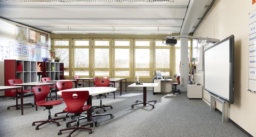 education-modern-classroom