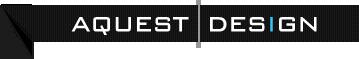 Aquest Design logo