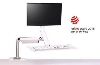 ergonomie au bureau aquest design. Black Bedroom Furniture Sets. Home Design Ideas