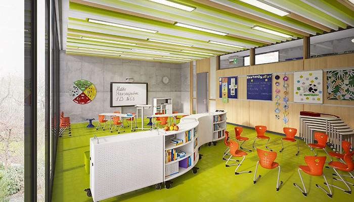 Shift transfer mobile shelving unit aquest design for Raumgestaltung 24